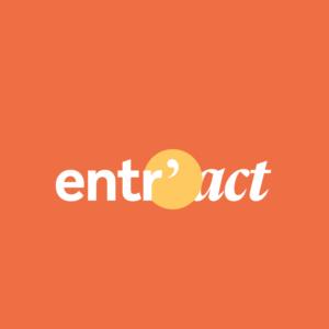 Logo Entr'act